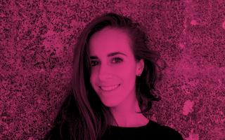 Tatiana Ensslin portrait