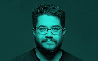 Gonzalo Maldonado portrait