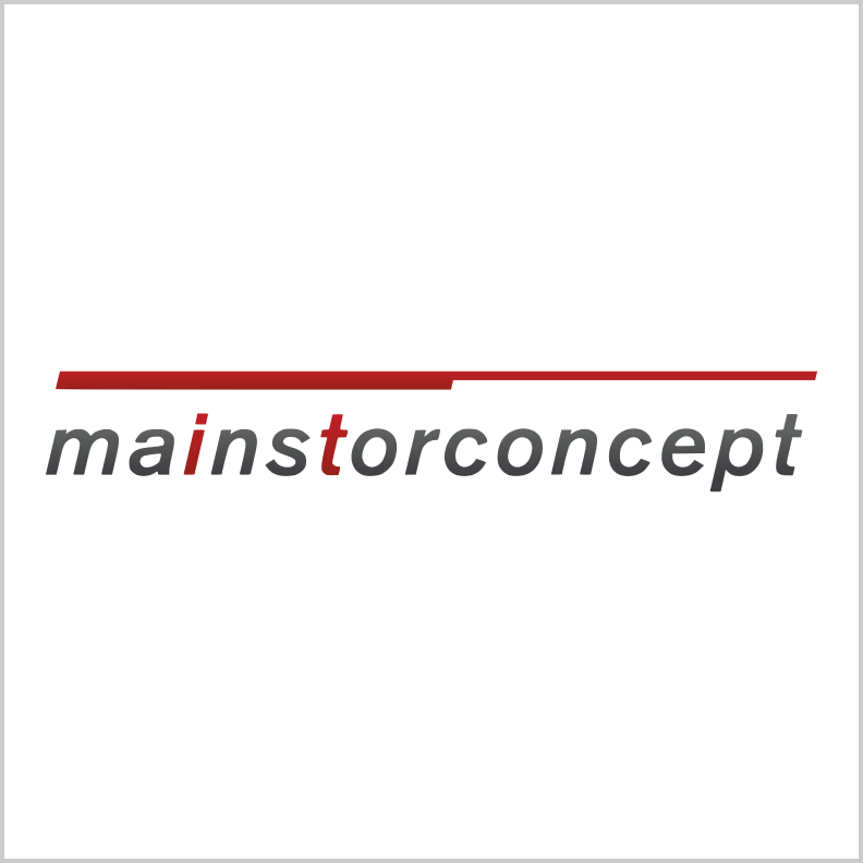 mainstorconcept GmbH